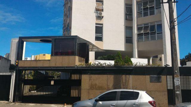 Edifício Skorpios - Ao lado do Hapvida Derby e muito perto do HR