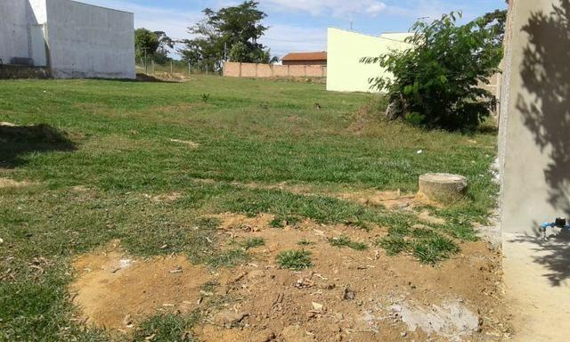 Terreno Lote Vila Mineira - Foto 4