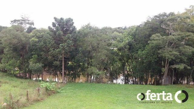 Chácara em Araucária com piscina e amplo Salão - Foto 10