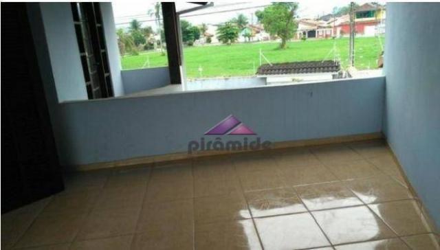 Casa residencial à venda, praia das palmeiras, caraguatatuba. - Foto 2