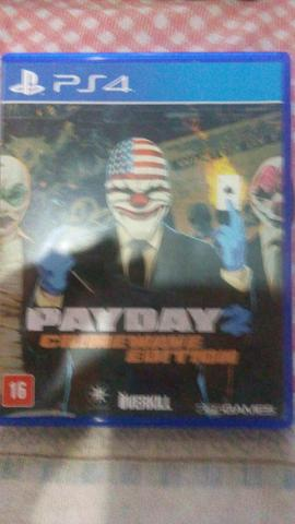 Payday2 ps4