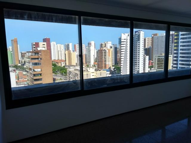 Sala Comercial - Meireles/Aldeota