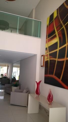 Apartamento no Grageru Premiere