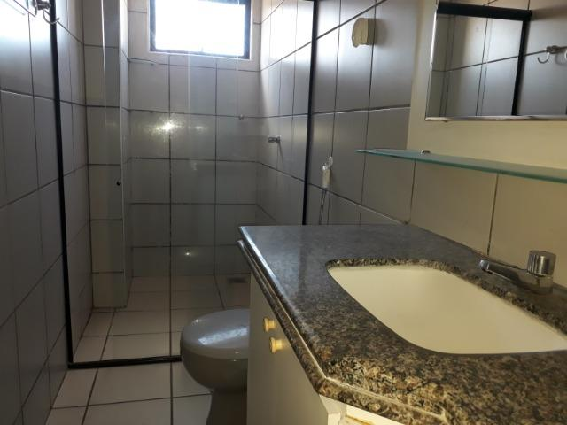 Apartamento 134,30m² com 3 suítes e 3 vagas no Dionísio Torres - Foto 15