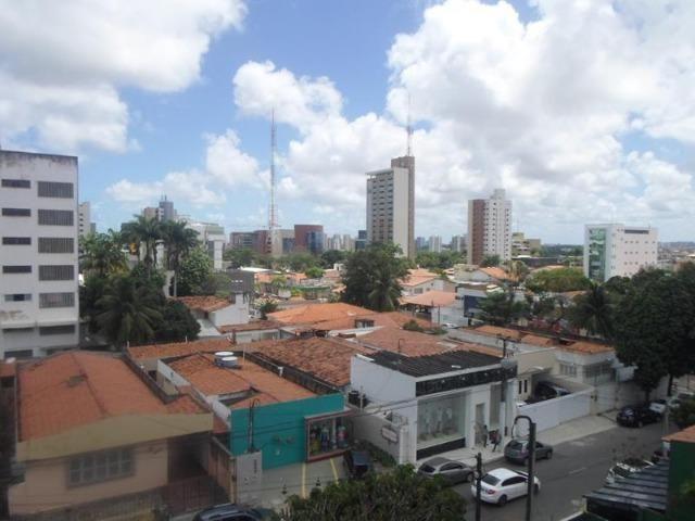 Apartamento 134,30m² com 3 suítes e 3 vagas no Dionísio Torres - Foto 20