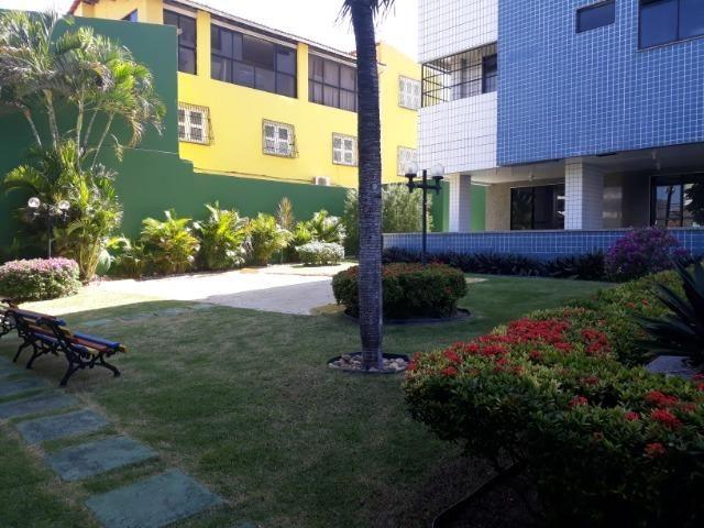 Apartamento 134,30m² com 3 suítes e 3 vagas no Dionísio Torres - Foto 3