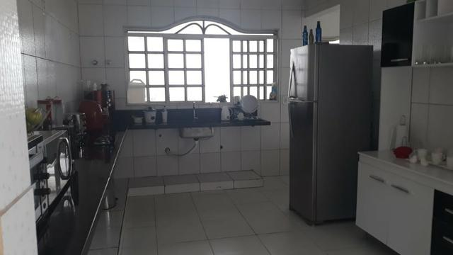 Casa com Lote de 1.000 Metros Aceita Apto em Aguas claras Menor Valor - Foto 8