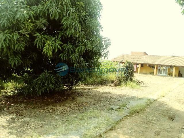 Casa à venda com 3 dormitórios em Chácaras assay, Hortolândia cod:CA01930 - Foto 2