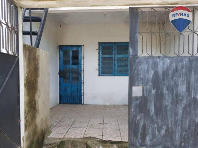 Duas casas no preço de uma à venda por r$ 85.000 - maleitas - paracuru/ce - Foto 2