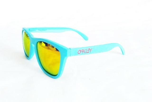 3a14c9c94 Oculos De Sol Oakley Frogskins (Varias cores) - Bijouterias ...