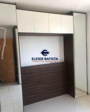 Apartamento à venda com 2 dormitórios em Via sol, Serra cod:AP00042 - Foto 6