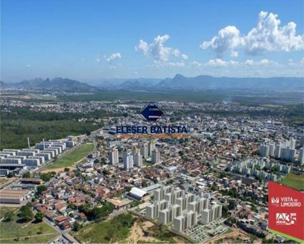 Apartamento à venda com 3 dormitórios em Condomínio vista limoeiro, Serra cod:AP00071