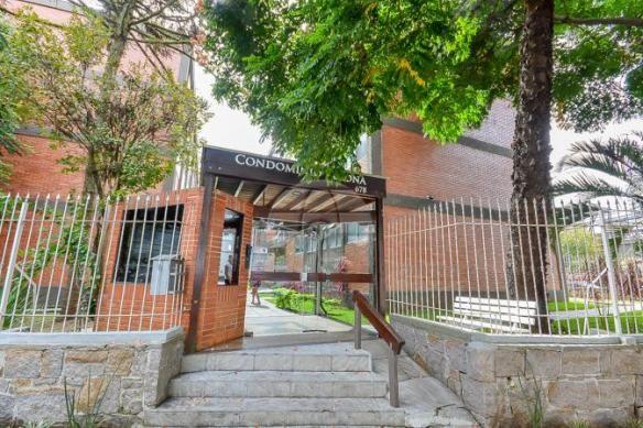 Apartamento à venda com 3 dormitórios em Batel, Curitiba cod:146733 - Foto 11
