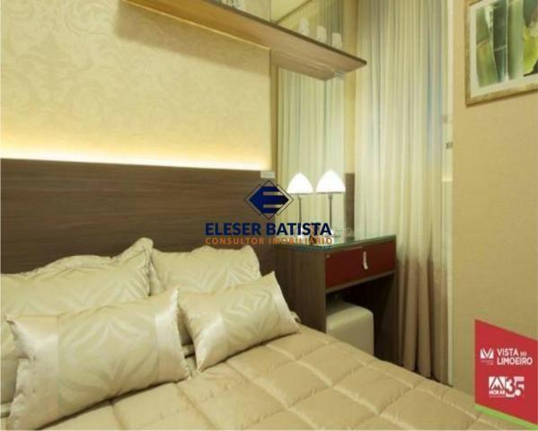 Apartamento à venda com 3 dormitórios em Condomínio vista limoeiro, Serra cod:AP00071 - Foto 9