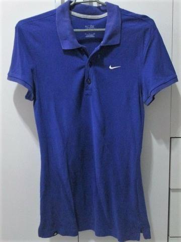 c80653d5e5b2d Camisa polo Feminina Nike (leia o anúncio) - Roupas e calçados ...