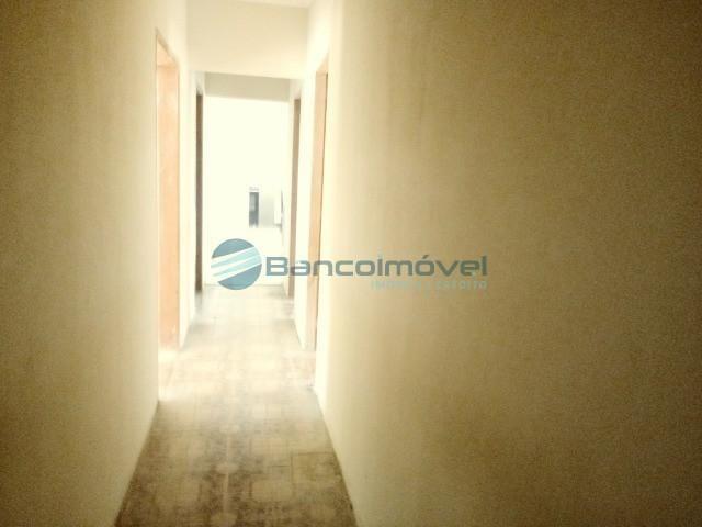 Casa à venda com 3 dormitórios em Chácaras assay, Hortolândia cod:CA01930 - Foto 6