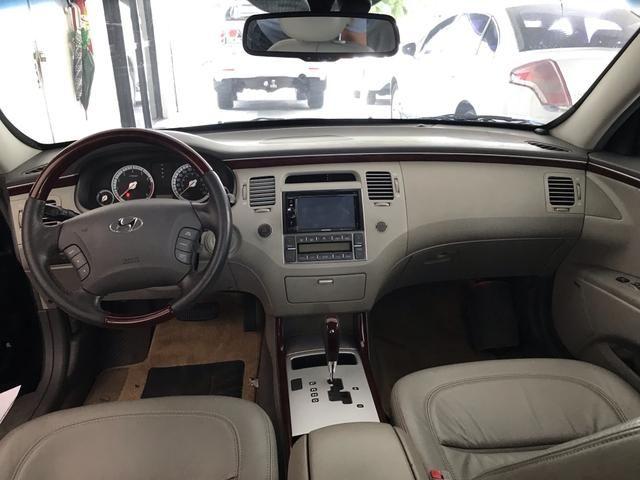 Azera GLS 3.3 V6 2008 Blindado - Foto 6