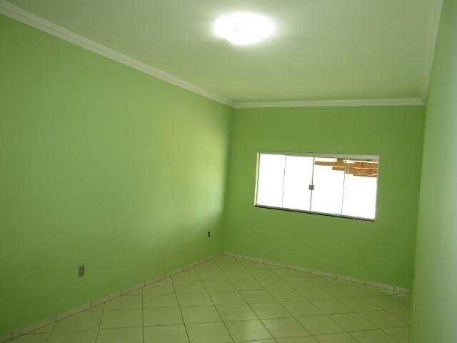 Casa a venda no Condomínio Morada da Serra / 03 Quartos / Setor de Mansões / Churrasqueira - Foto 9