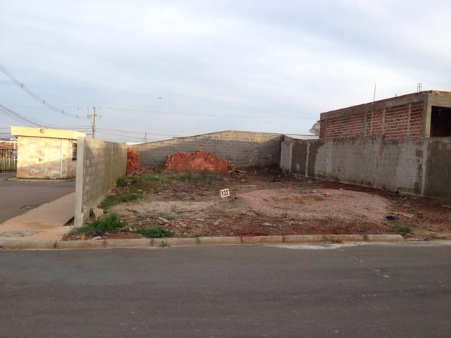 Terreno condomínio fechado torro 80 mil à vista