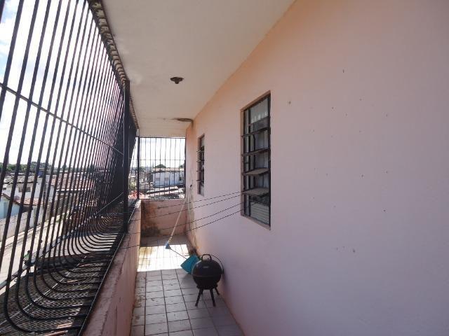 Dois quartos 1wc cozinha ampla. sala, área de serviço, nasc.há 3min do td dia e da max pão - Foto 2