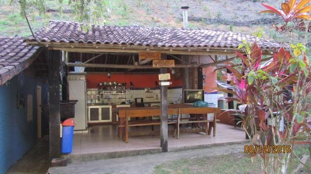 Sitio Recanto da Natureza , alugo em Domingos Martins , Biririca de Baixo p/ Temporada - Foto 18