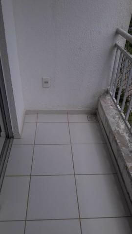 Apto Neo colori Mario Covas 2/4 R$ 155mil 2 andar nascente * - Foto 2