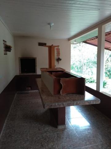 Chácara à venda em Sao silvestre, Campo largo cod:CH00001 - Foto 4