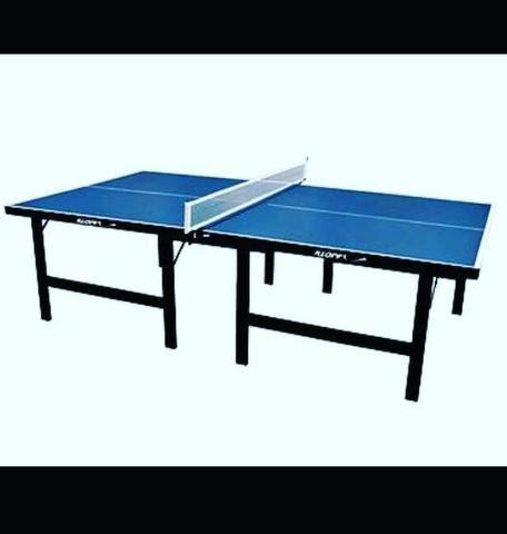 cc491d4f1 Mesa de ping pong nova na caixa - Esportes e ginástica - Itacorubi ...