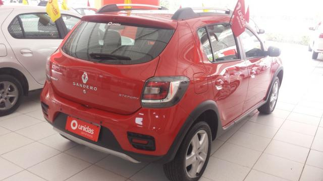 Renault Sandero - Foto 4
