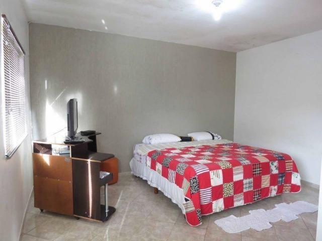 Casa no Condomínio Vivendas Colorado I / 5 quartos / Grande Colorado Sobradinho DF / Suíte - Foto 12