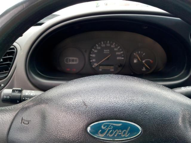 Ford Courier 1.6 - Foto 20