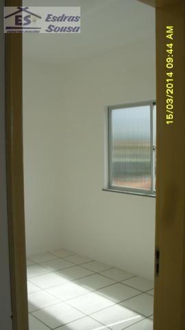 Alugo apartamento no Cohatrac cond incluso - Foto 4
