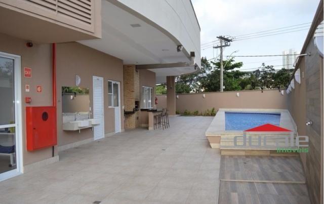 Apartamento no Residencial Bento Ferreira em Monte Belo - Foto 3