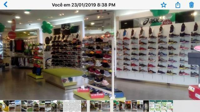 bf0635601 Passo o Ponto Comercial Loja de tenis e artigos esportivos - Vila Sabrina -  110 mts2