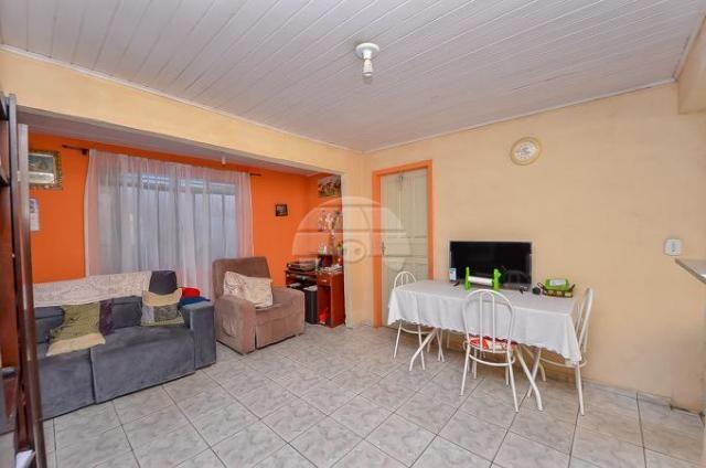 Casa à venda com 3 dormitórios em Cidade industrial, Curitiba cod:154085 - Foto 3