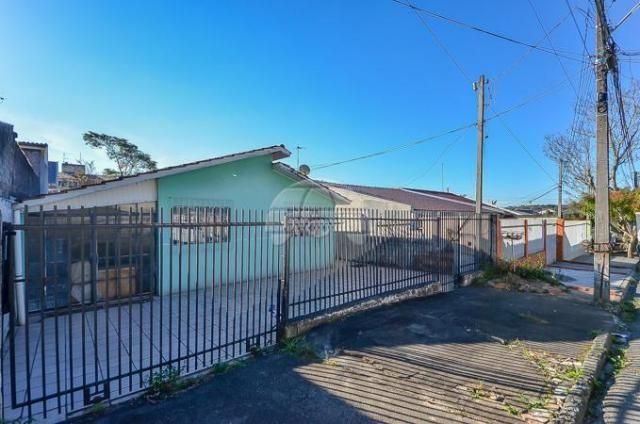 Casa à venda com 3 dormitórios em Cidade industrial, Curitiba cod:154085 - Foto 16