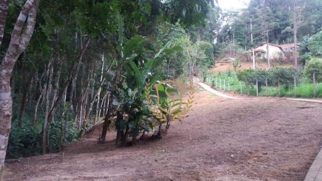 Chácara à venda, 2800 m² por r$ 230.000,00 - pessegueiros - teresópolis/rj - Foto 5
