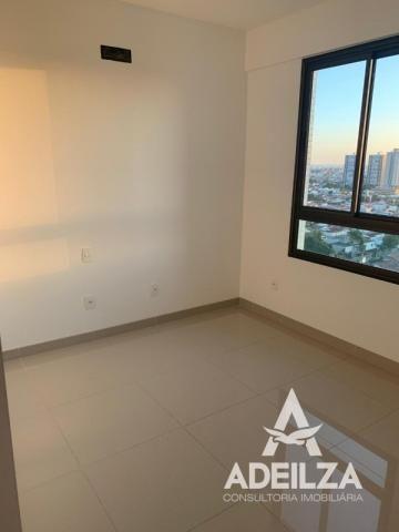 Apartamento para alugar com 3 dormitórios em Santa mônica, Feira de santana cod:AP00021 - Foto 5
