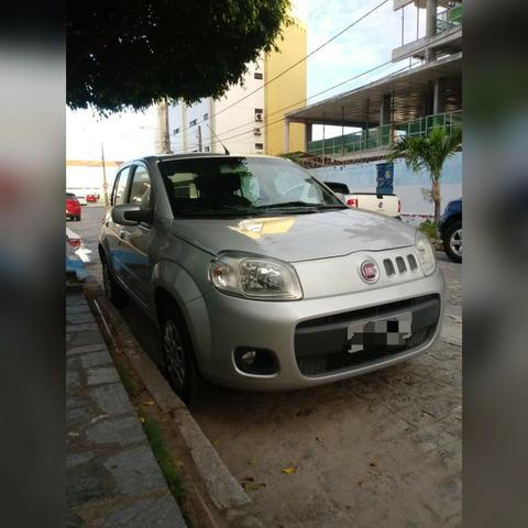 Fiat Uno Vivace 1.0 - Foto 4