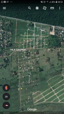 Lz-Loteamento Vila Colonial - Foto 6
