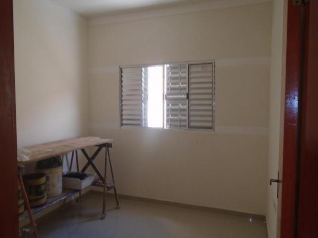 Casa à venda, 3 quartos, 2 vagas, Parque Nova Carioba - Americana/SP - Foto 7