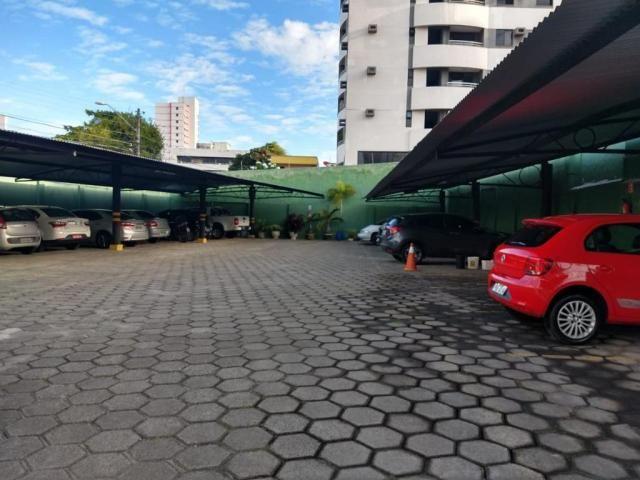 Vendo ponto comercial de esquina na aldeota medindo 640m, r$ 1.700.000,00, hoje funciona u - Foto 11