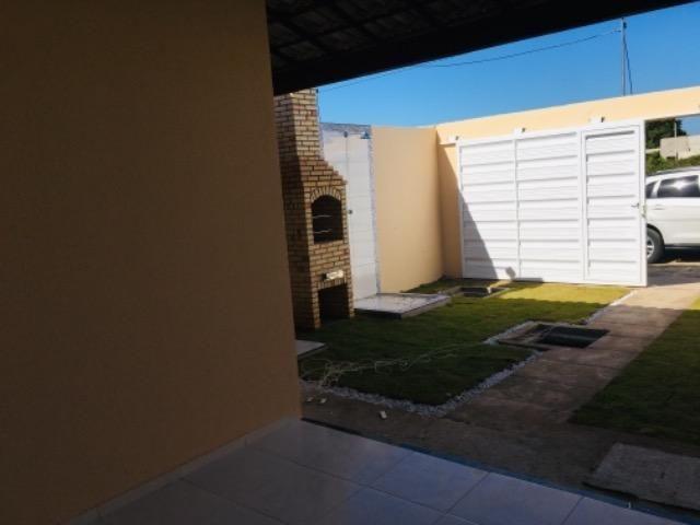 Casa nova com documentação inclusa - Foto 2