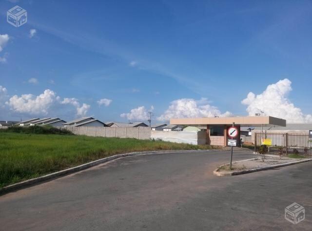Vendo terreno escriturado condomínio São José