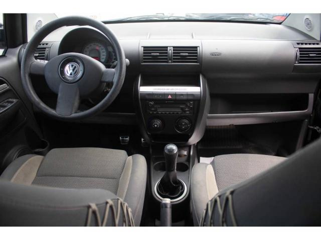 Volkswagen CrossFox 1.6 COMP 4P FLEX - Foto 3