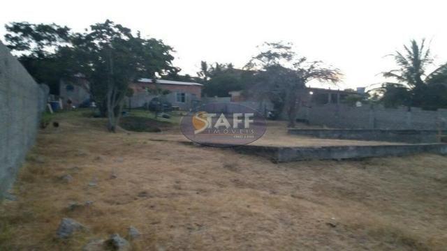 Terreno à venda, 1068 m² por R$ 120.000 - Reserva Do Peró - Cabo Frio/RJ - Foto 3