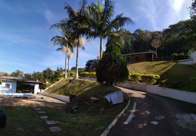 Chácara em Mairiporã -SP, entrada+parcelas direto com dono!!! - Foto 18