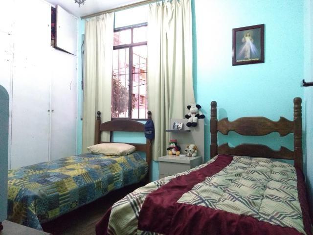 Apartamento 3 quartos à venda, 3 quartos, 1 vaga, grajaú - belo horizonte/mg - Foto 5