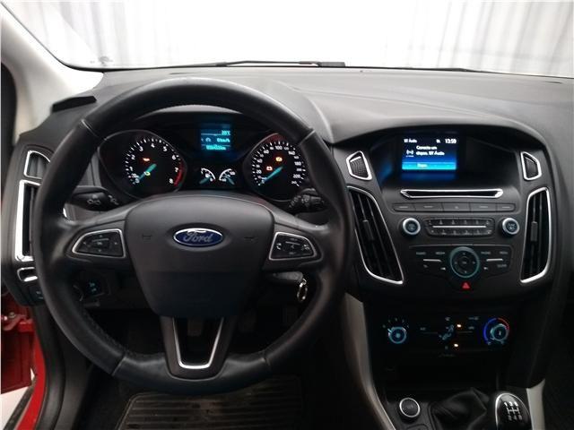 Ford Focus 1.6 se 16v flex 4p manual - Foto 13