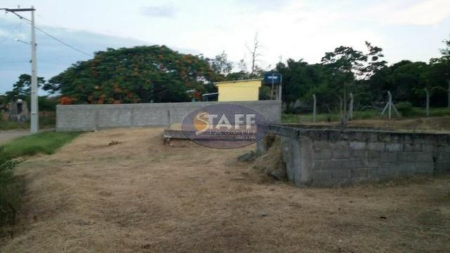 Terreno à venda, 1068 m² por R$ 120.000 - Reserva Do Peró - Cabo Frio/RJ - Foto 2